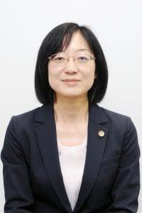 弁護士 田中 智美