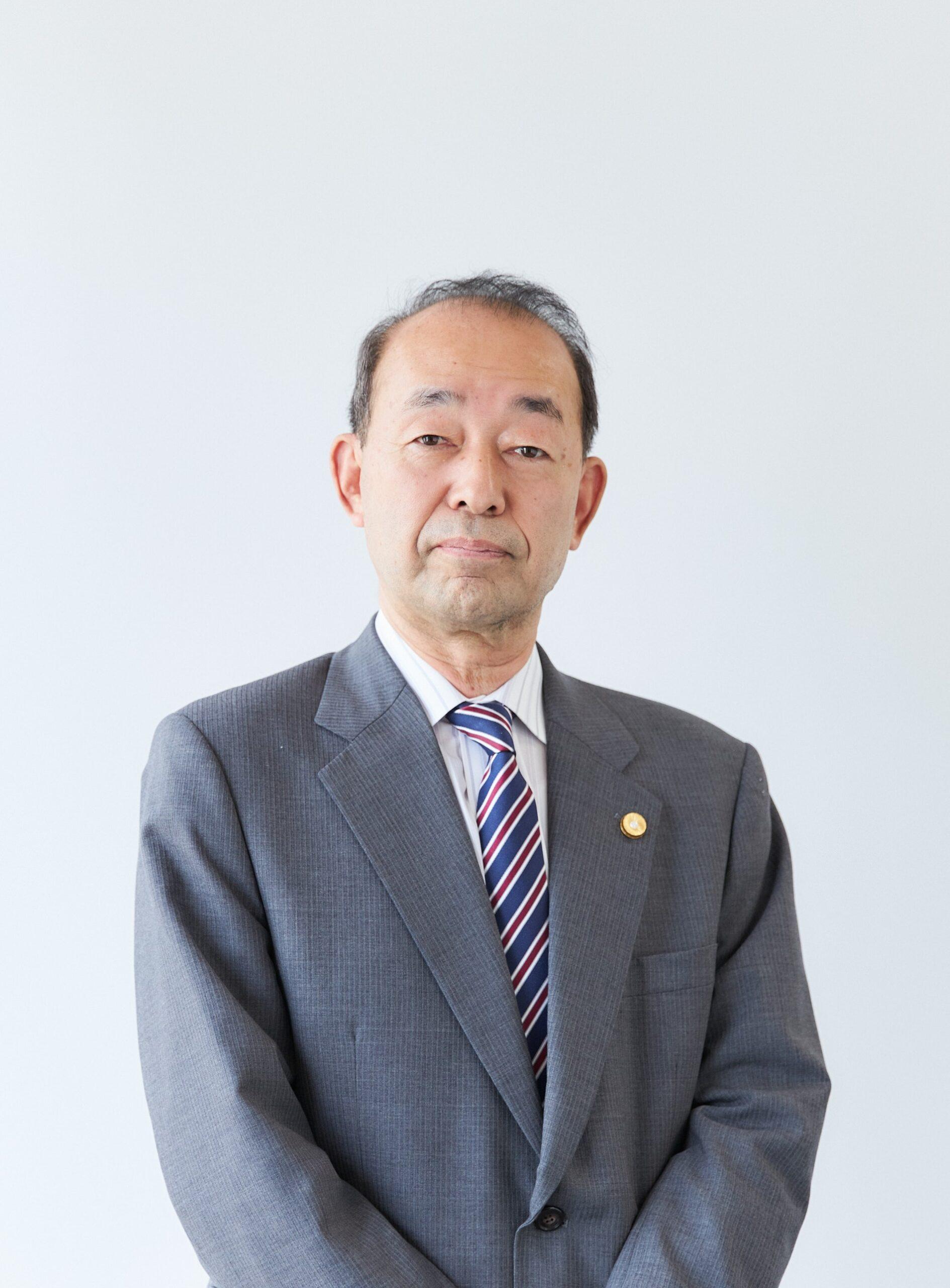 代表・弁護士 森田 茂夫